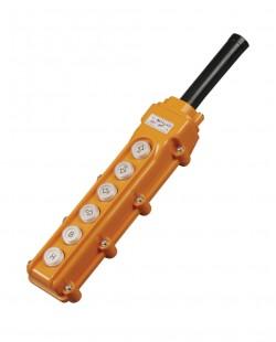 Pupitru de comanda ПКТ-63 (6 butoane) IP54