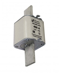 Siguranta fuzibila ПН2-400 400A