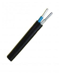Cablu electric АВВГ 2x4