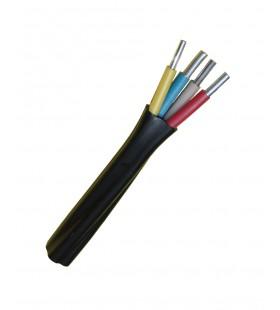 Cablu electric АВВГ 4x35