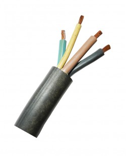 Cablu electric КГ 3x10 + 1x6