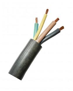 Cablu electric КГ 3x16 + 1x6