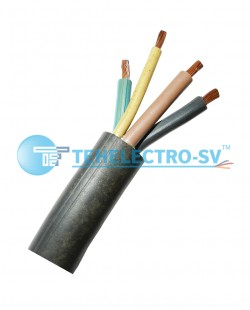 Cablu electric КГ 3x50 + 1x16