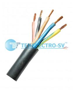 Cablu electric КГ 5x2.5