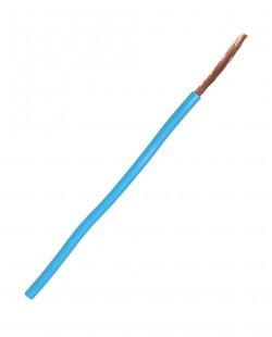 Fir electric ПВ3 4 (albastru)