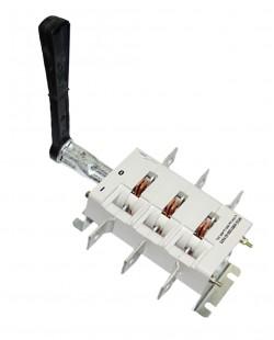 Întrerupător-separator ВР32-31В31250 3P 100А
