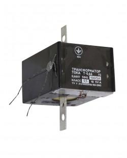 Transformator de curent T-0.66 75/5A