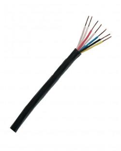 Cablu electric КВВГ 7x1.0