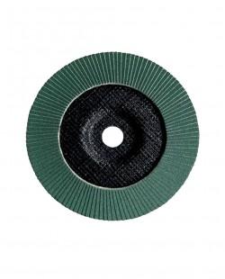 Disc lamelar INOX SL50 Ø125x22.2mm 40G
