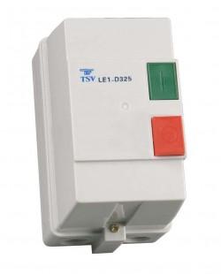 Demaror magnetic LE1-D255 25A (17-25A) 220V