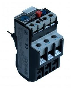 Releu termic LR2-D1306 1.0-1.6A