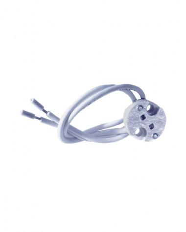 Dulie ceramica cu cablu HL550 G4/6.35