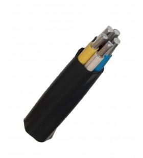 Cablu electric АВВГ 5x35