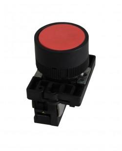 Buton de comanda CB2-EA42 1ni (rosu)