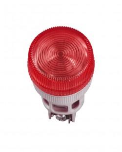 Lampa de semnalizare neon XB2EV 220V (rosu)