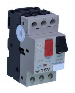 Intrerupător protecţie motor GV2-M10 4,0-6,3A