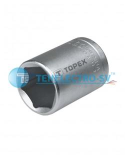 Cap hexagonal 1/2'' 38D712 12mm