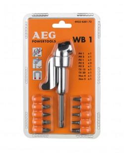 Adaptor unghiular WB1