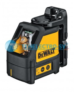 Nivel laser DW087K