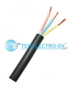 Cablu electric КГ 3x1.5