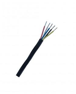 Cablu electric АВВГ 5x2.5