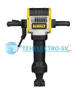 Ciocan demolator D25980K