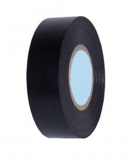Banda izolatoare PVC 0.13x19mm x 20m (negru)