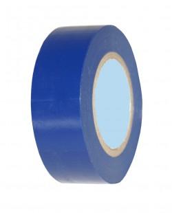 Banda izolatoare PVC 0.13x19mm x 20m (albastru)