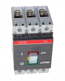 Intrerupator automat CFS-160S 3P 160A