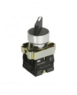 Comutator CB2-ED25 (I-0) 1nd+1ni (negru)