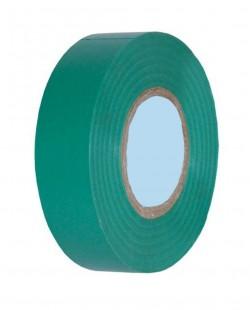 Banda izolatoare PVC 0.13x19mm x 20m (verde)