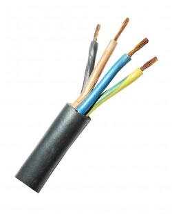 Cablu electric КГ 4x6