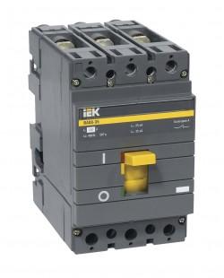 Intrerupator automat ВА88-35 160A