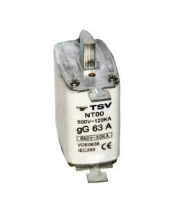 Siguranta fuzibila NT00C 63A