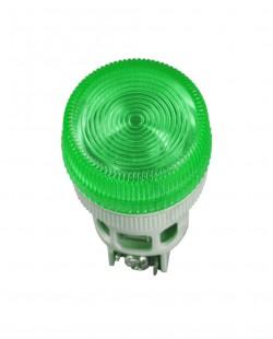Lampa de semnalizare LED XB2EV16 220V (verde)