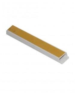 Canal cablu PVC 12x12mm (cu adeziv)