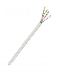 Cablu retea UTP CAT5E 4x2x1/0.51 CCA