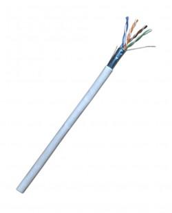 Cablu retea FTP CAT5E 4x2x1/0.51 CU
