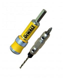 Anexa pentru gaurire/insurubare DT7600 №6
