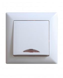 Intrerupator cu led VS2811102