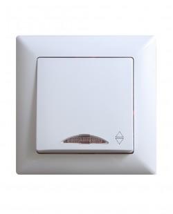 Intrerupator cap scara cu led VS2811108