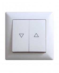 Intrerupator dublu cap scara VS2811109