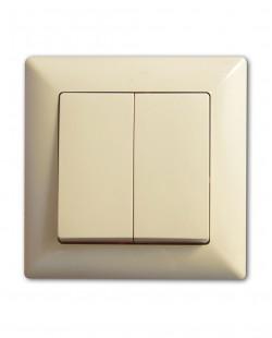 Intrerupator dublu VS2812103