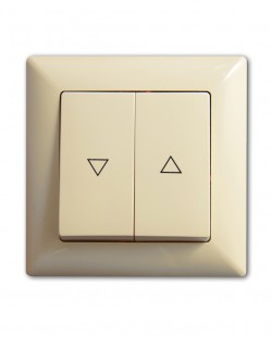 Intrerupator dublu cap scara VS2812109