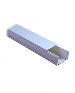 Canal cablu PVC 12x12mm