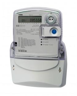 Contor electr. trifazat MT174-T1A 5/10A 220/380V