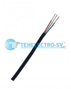 Cablu electric ВВГп 3x1.0 (plat)