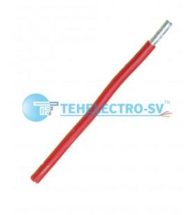 Fir electric АПВ 35.0 (rosu)