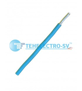 Fir electric АПВ 35.0 (albastru)