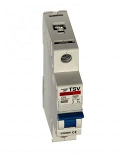 Intrerupator automat ВА14-63 1P C40A